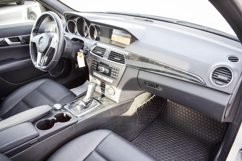 2012 Mercedes-Benz C-Class C 300 for sale in Winnipeg, Manitoba