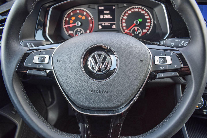 2019 Volkswagen Jetta Highline for sale in Winnipeg, Manitoba