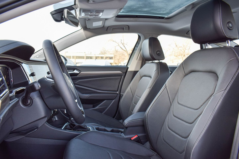 2019 Volkswagen Jetta Execline for sale in Winnipeg, Manitoba
