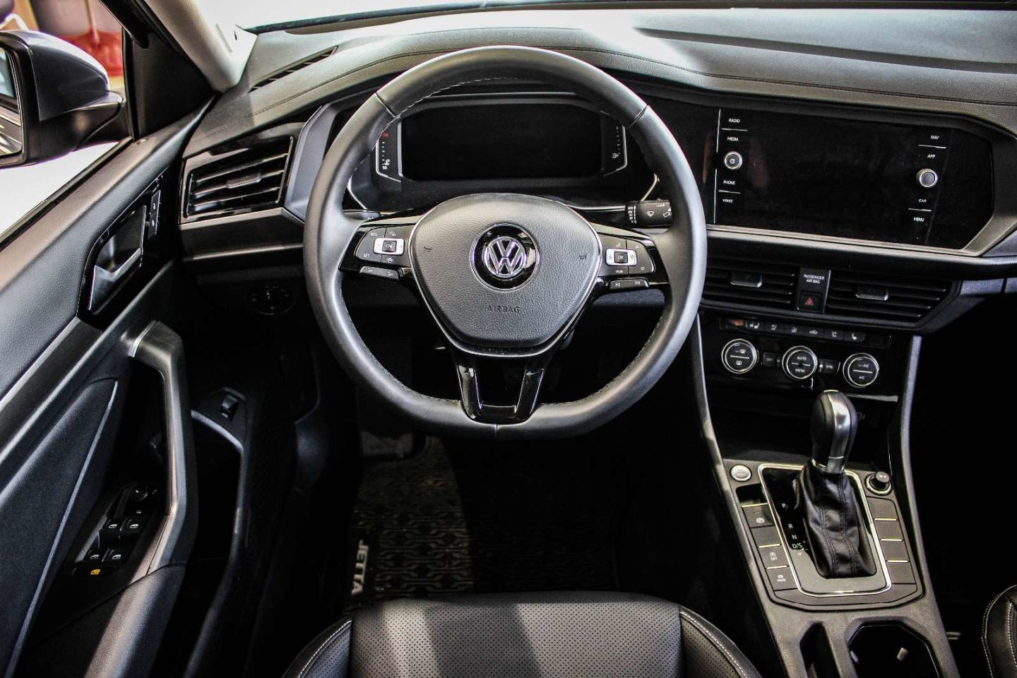 2019 Volkswagen Jetta Execline for sale in Winnipeg, Manitoba