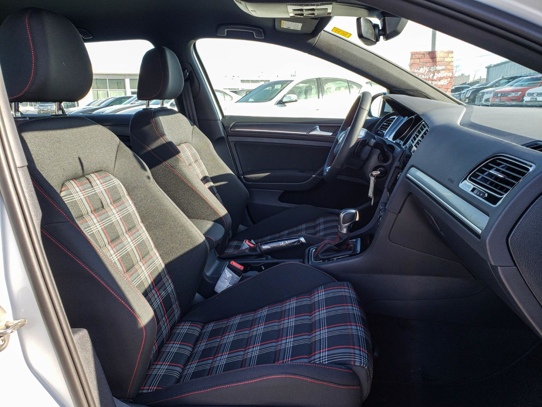 2019 Volkswagen Golf GTI  for sale in Winnipeg, Manitoba