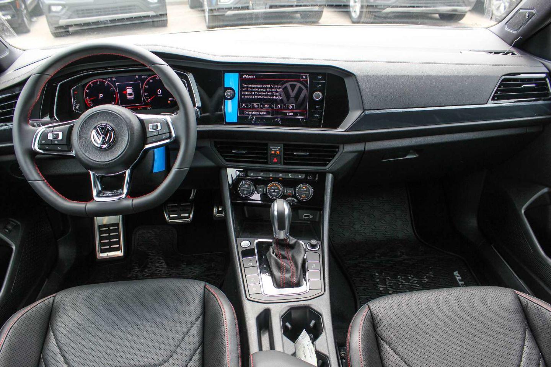 2019 Volkswagen Jetta GLI for sale in Winnipeg, Manitoba
