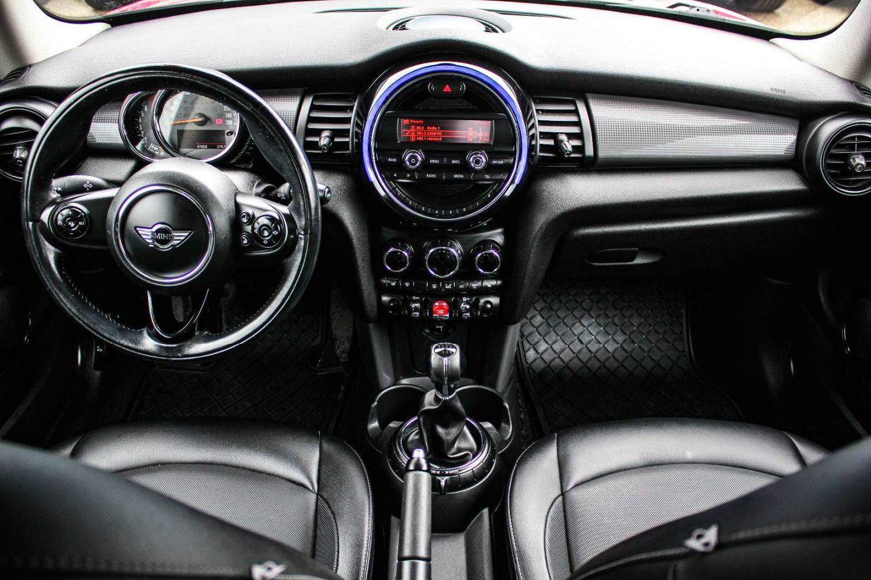 2014 MINI Cooper Coupe  for sale in Winnipeg, Manitoba