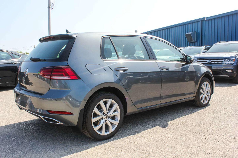 2019 Volkswagen Golf Execline for sale in Winnipeg, Manitoba