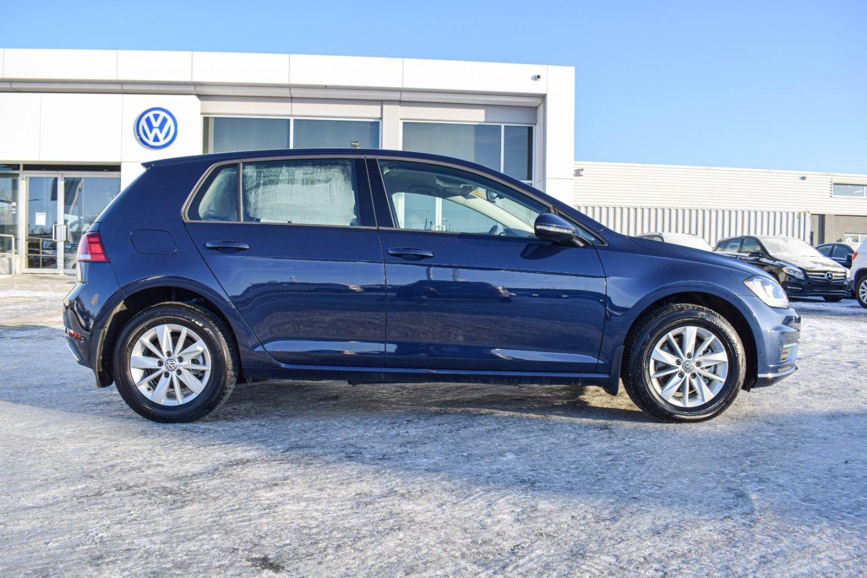 2019 Volkswagen Golf Comfortline for sale in Winnipeg, Manitoba