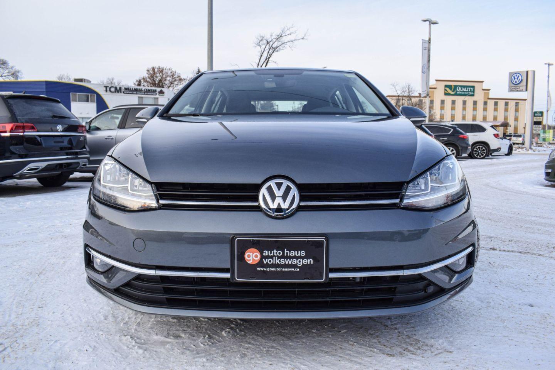 2019 Volkswagen Golf Highline for sale in Winnipeg, Manitoba