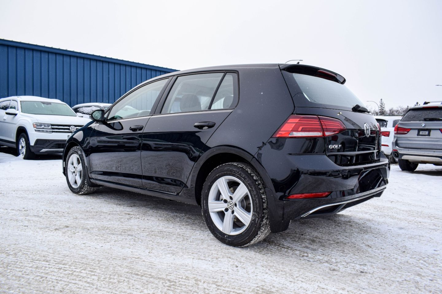 2019 Volkswagen Golf Highline for sale in Winnipeg, Manitoba