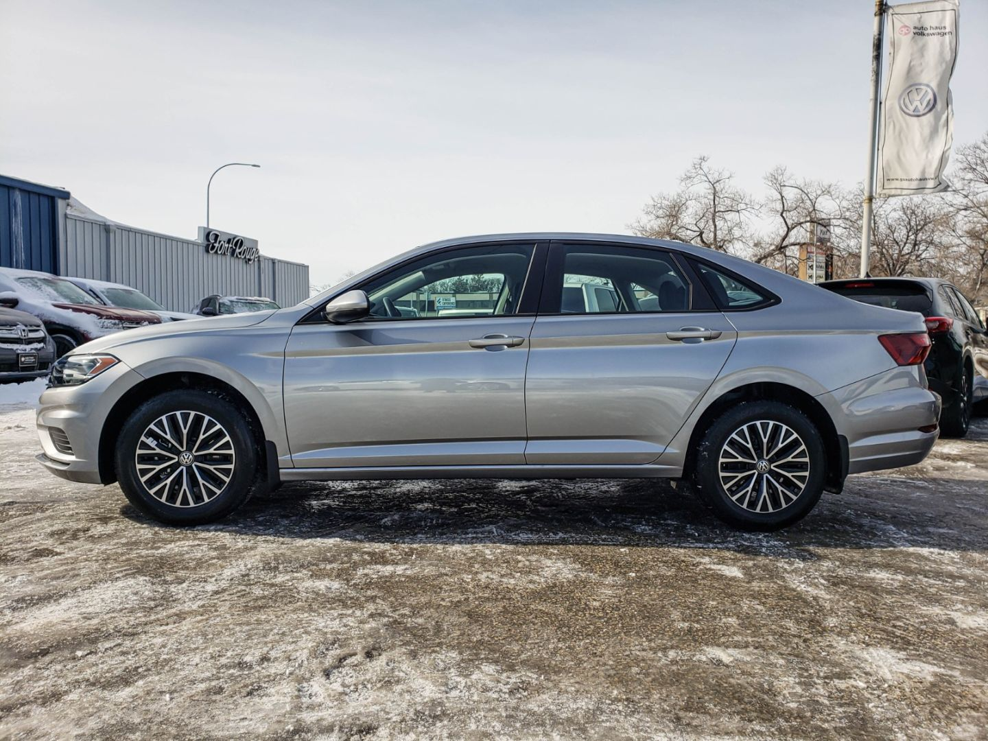 2020 Volkswagen Jetta Comfortline for sale in Winnipeg, Manitoba