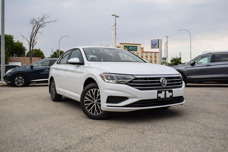 2020 Volkswagen Jetta Comfortline for sale in Winnipeg, Manitoba