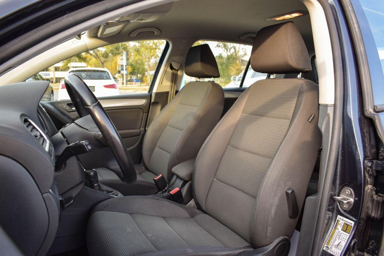 2013 Volkswagen Golf Comfortline for sale in Winnipeg, Manitoba