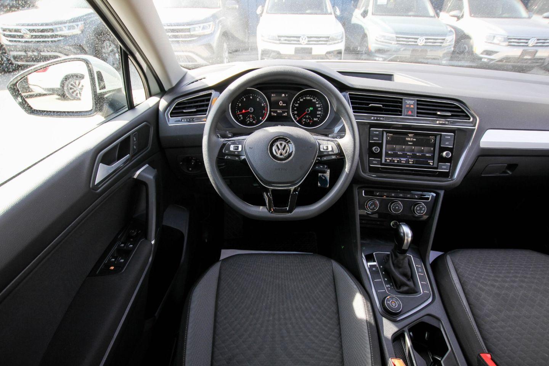 2020 Volkswagen Tiguan Trendline for sale in Winnipeg, Manitoba