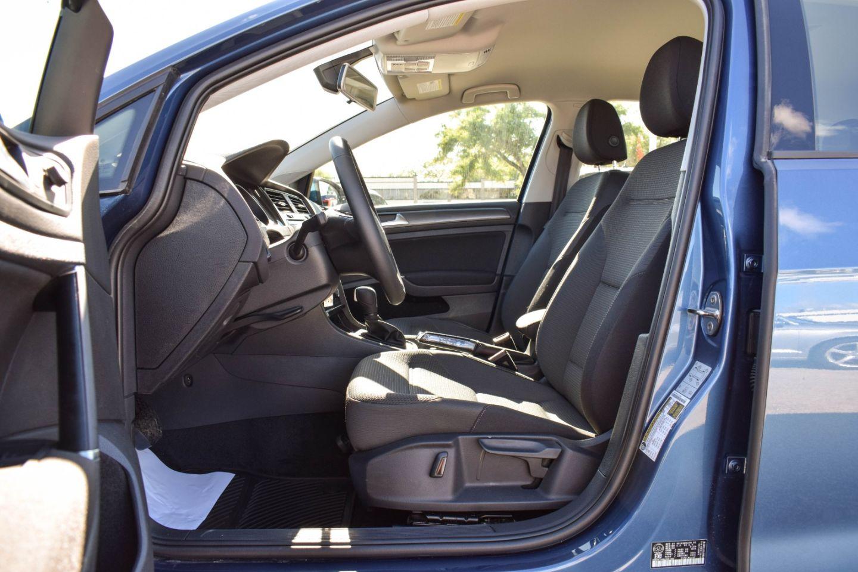 2020 Volkswagen Golf Comfortline for sale in Winnipeg, Manitoba