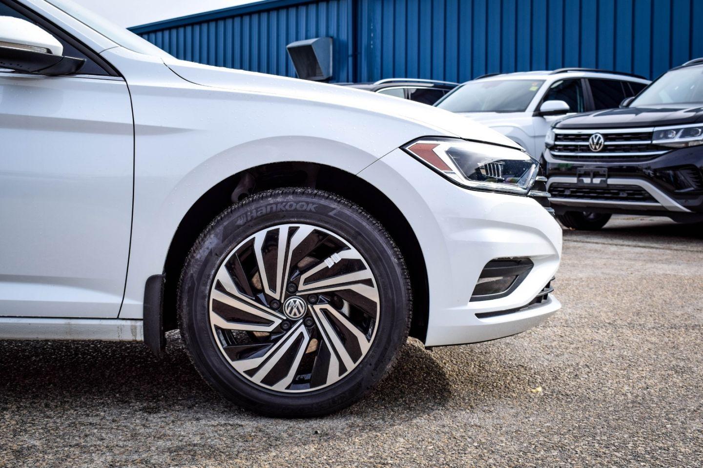 2020 Volkswagen Jetta Execline for sale in Winnipeg, Manitoba