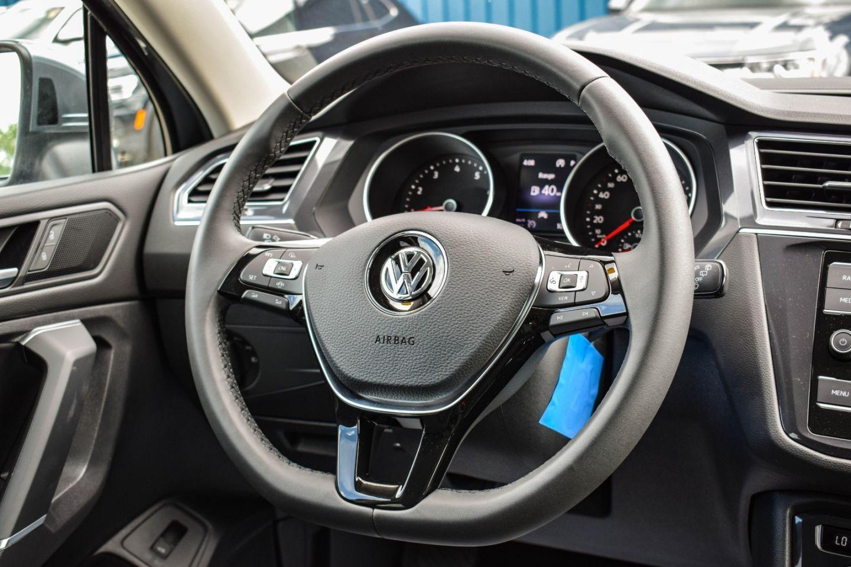 2020 Volkswagen Tiguan Comfortline for sale in Winnipeg, Manitoba