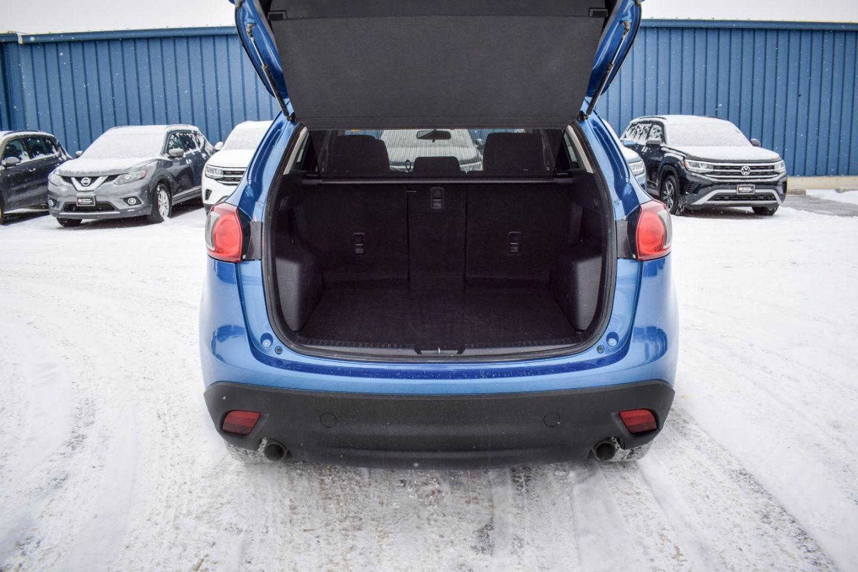 2014 Mazda CX-5 GS for sale in Winnipeg, Manitoba