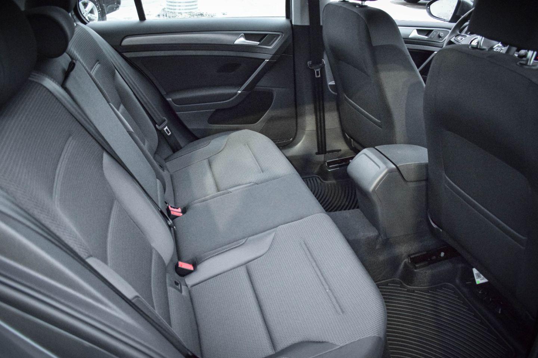 2021 Volkswagen Golf Comfortline for sale in Winnipeg, Manitoba