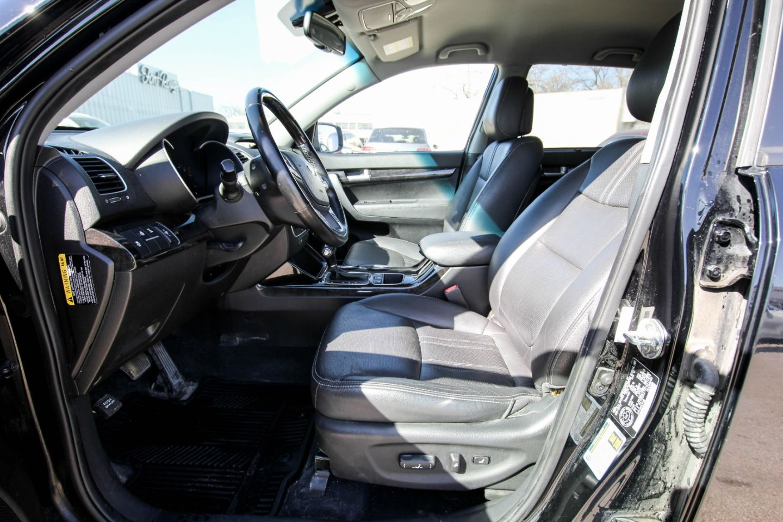 2015 Kia Sorento EX for sale in Winnipeg, Manitoba