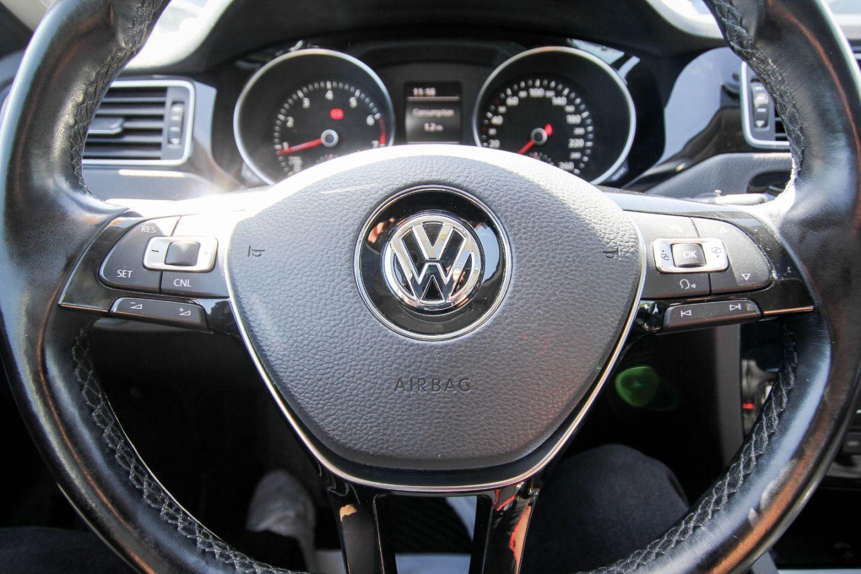2015 Volkswagen Jetta Sedan Highline for sale in Winnipeg, Manitoba