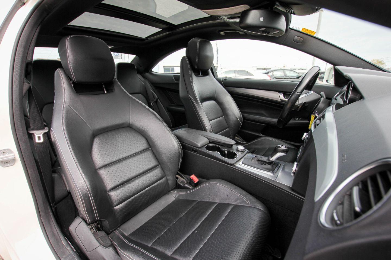 2012 Mercedes-Benz C-Class C 250 for sale in Winnipeg, Manitoba