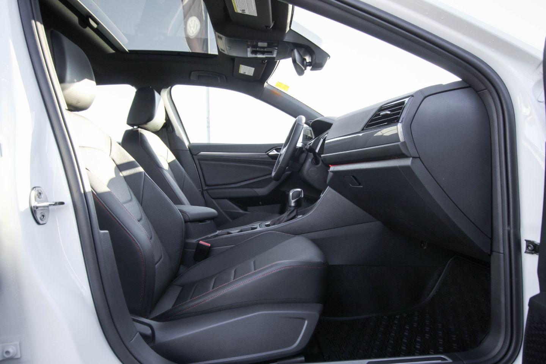 2021 Volkswagen Jetta GLI for sale in Winnipeg, Manitoba