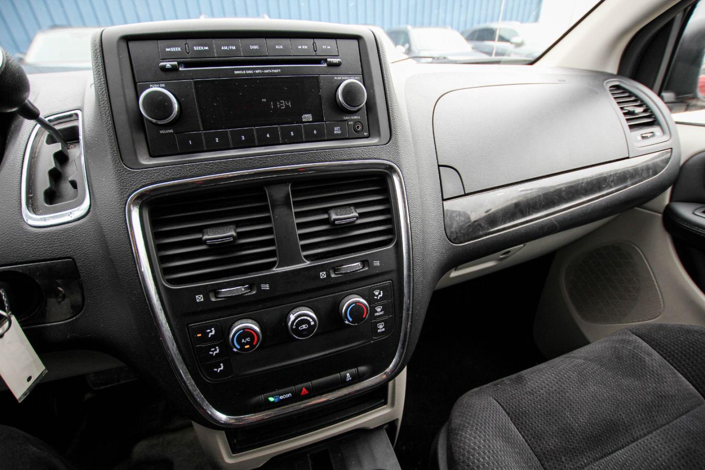 2014 Dodge Grand Caravan SE for sale in Winnipeg, Manitoba