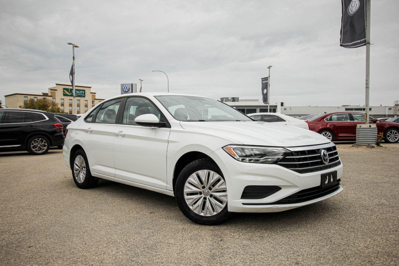 2019 Volkswagen Jetta Comfortline for sale in Winnipeg, Manitoba