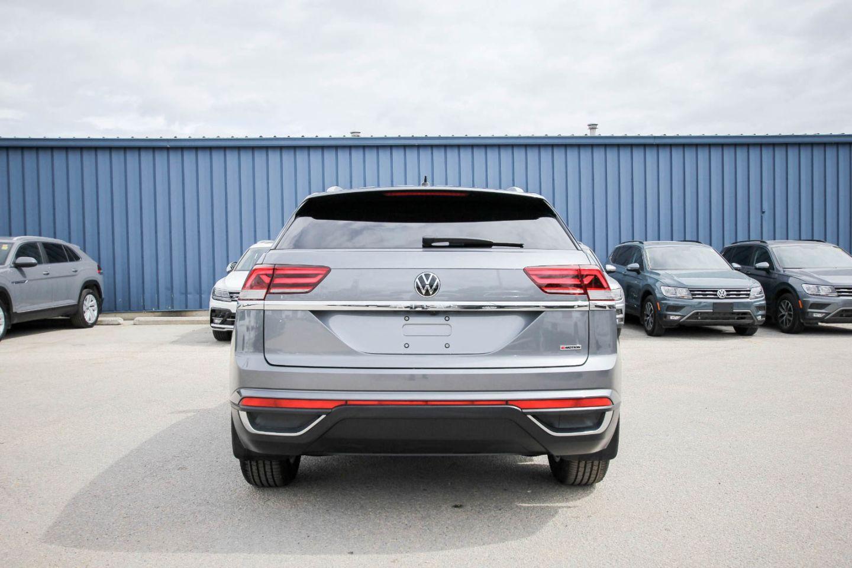 2021 Volkswagen Atlas Cross Sport Trendline for sale in Winnipeg, Manitoba