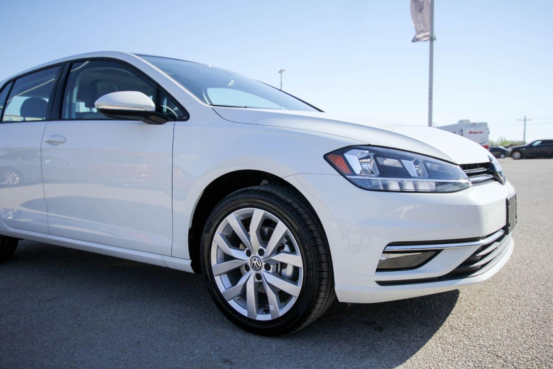 2021 Volkswagen Golf Highline for sale in Winnipeg, Manitoba