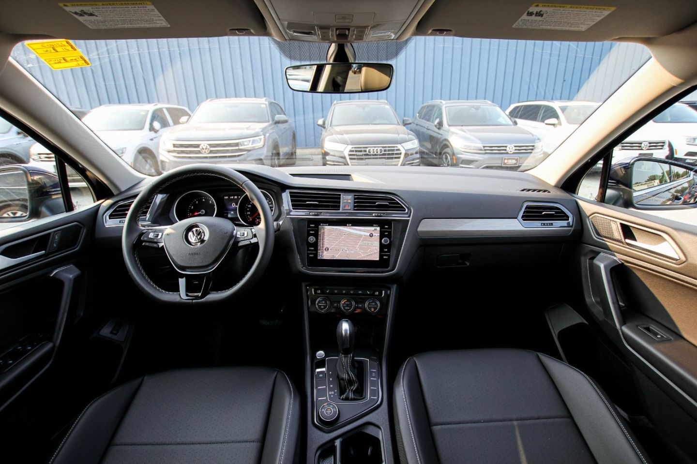 2021 Volkswagen Tiguan Comfortline for sale in Winnipeg, Manitoba