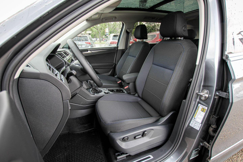 2021 Volkswagen Tiguan United for sale in Winnipeg, Manitoba