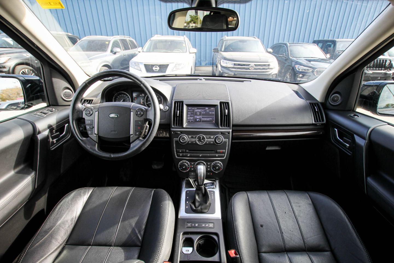 2013 Land Rover LR2  for sale in Winnipeg, Manitoba