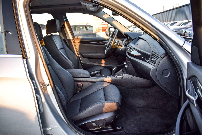 2012 BMW X1 28i for sale in Winnipeg, Manitoba