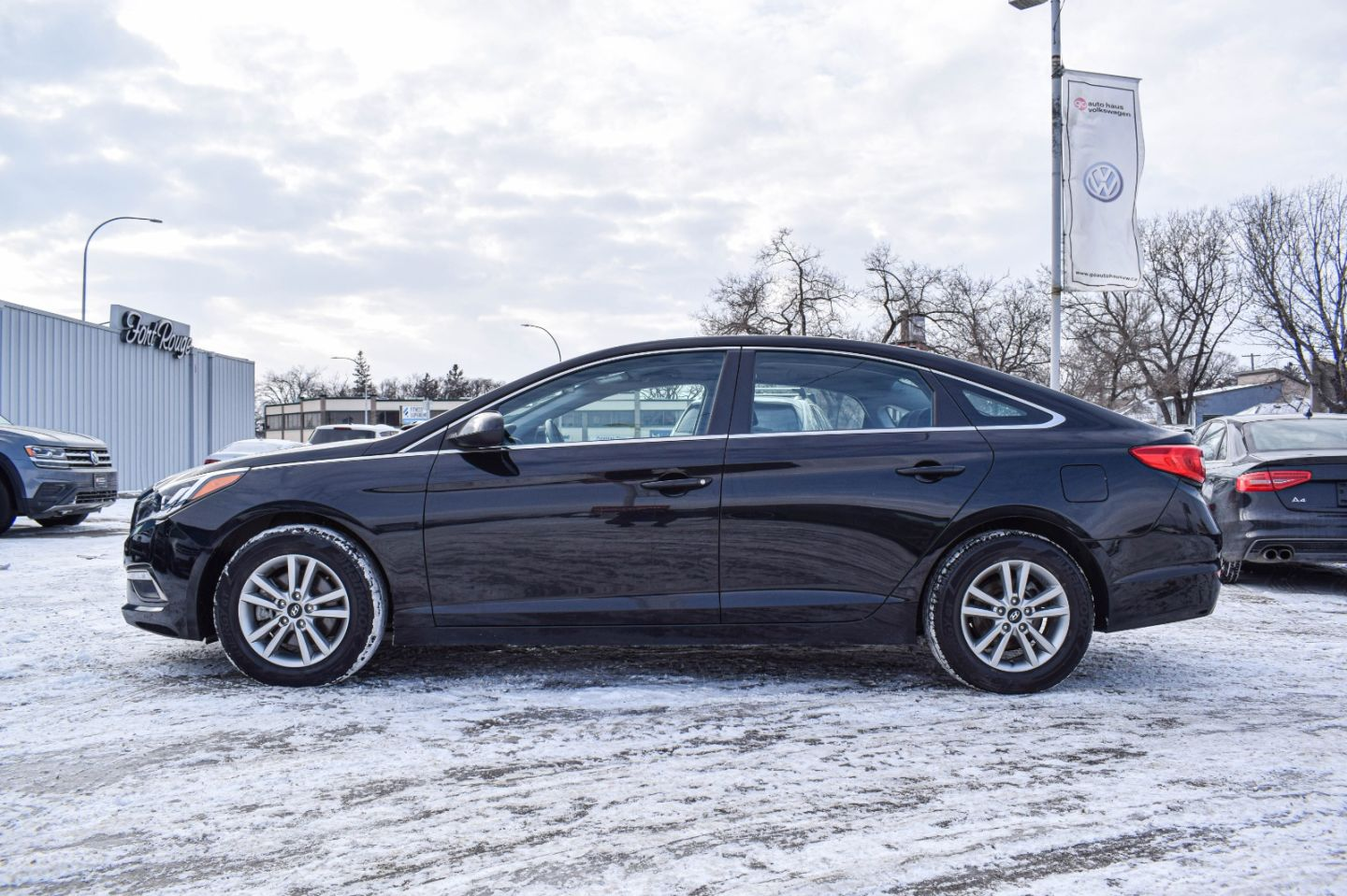 2016 Hyundai Sonata 2.4L GL for sale in Winnipeg, Manitoba
