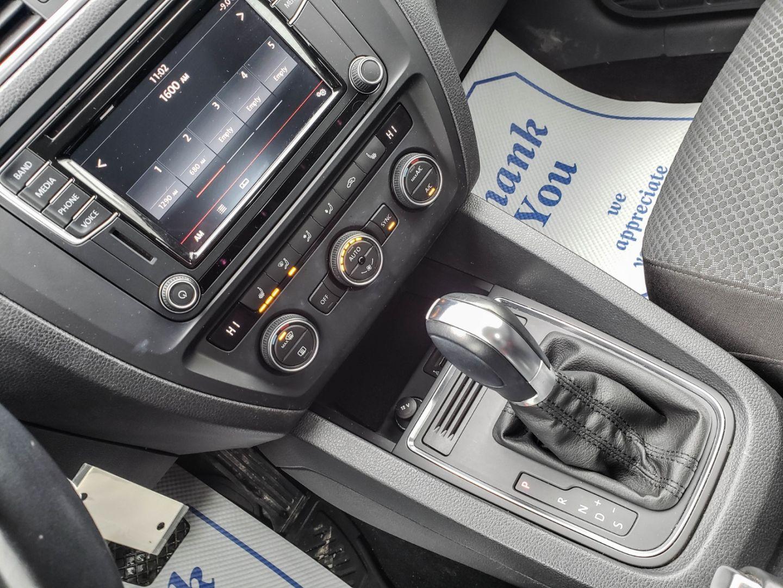 2016 Volkswagen Jetta Sedan Comfortline for sale in Winnipeg, Manitoba