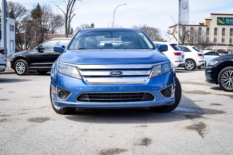 2010 Ford Fusion SEL for sale in Winnipeg, Manitoba