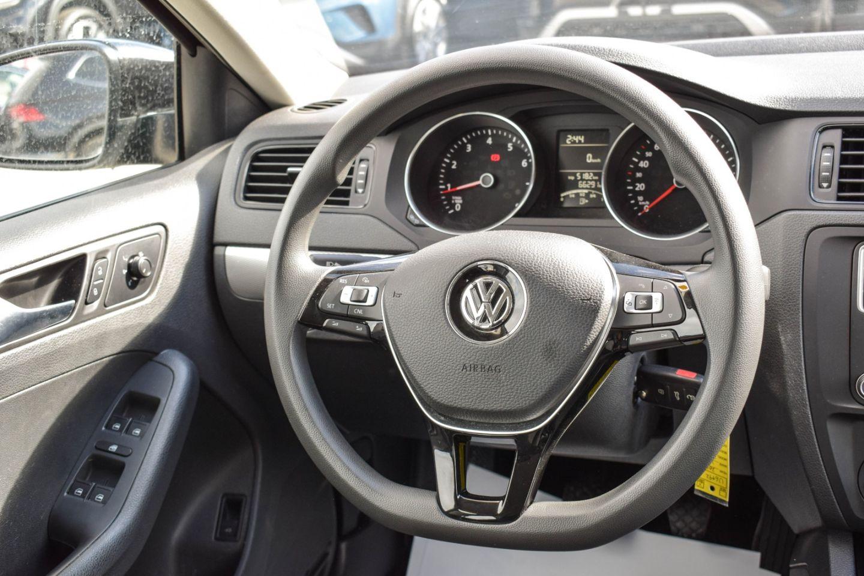 2016 Volkswagen Jetta Sedan Trendline+ for sale in Winnipeg, Manitoba