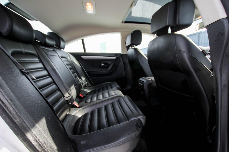 2013 Volkswagen CC Sportline for sale in Winnipeg, Manitoba