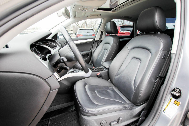 2011 Audi A4 2.0T Premium for sale in Winnipeg, Manitoba