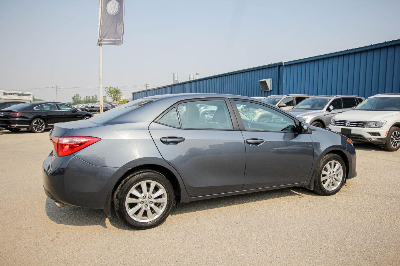 2019 Toyota Corolla CE for sale in Winnipeg, Manitoba