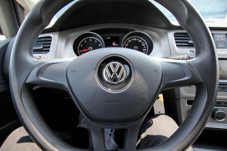2017 Volkswagen Golf Trendline for sale in Winnipeg, Manitoba