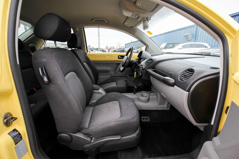 2003 Volkswagen New Beetle GLS for sale in Winnipeg, Manitoba