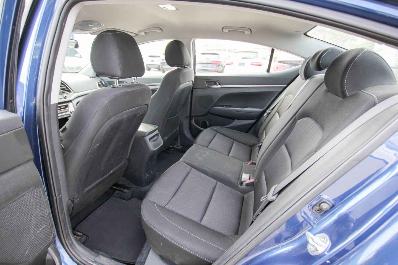 2017 Hyundai Elantra LE for sale in Winnipeg, Manitoba