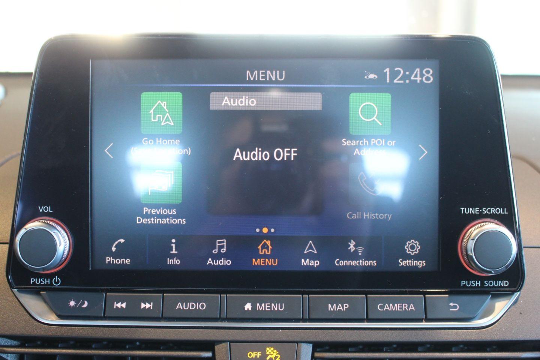 2021 Nissan Altima 2.5 Platinum for sale in Spruce Grove, Alberta