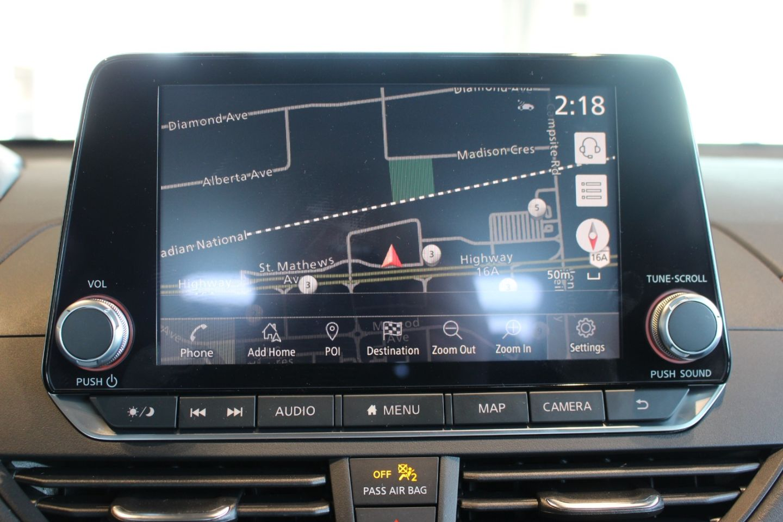 2021 Nissan Altima 2.5 SR for sale in Spruce Grove, Alberta