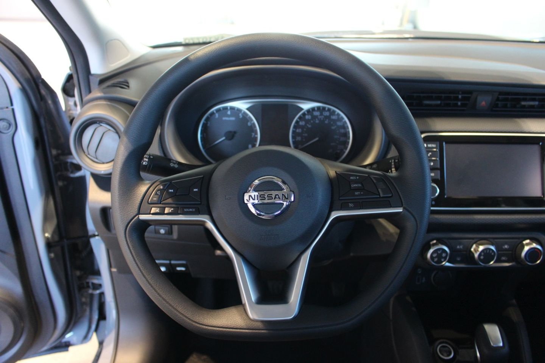 2021 Nissan Kicks S for sale in Spruce Grove, Alberta