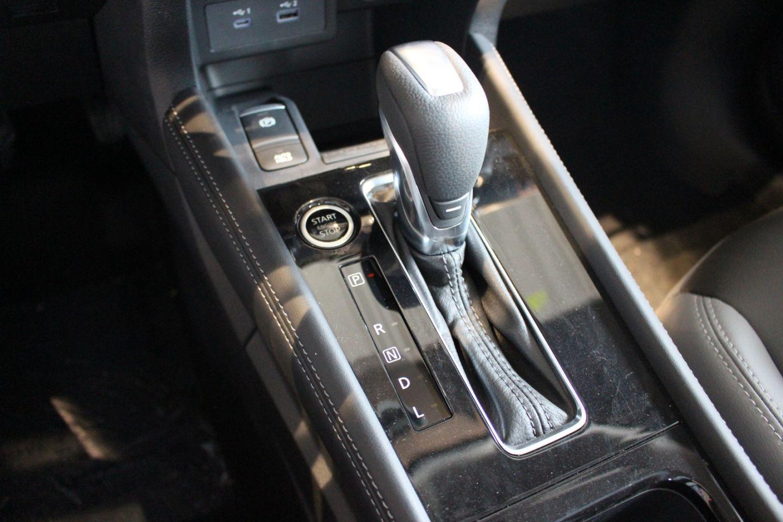 2021 Nissan Kicks SR for sale in Spruce Grove, Alberta