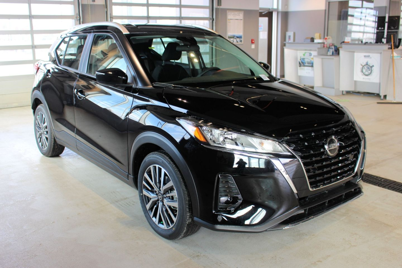 2021 Nissan Kicks SV for sale in Spruce Grove, Alberta