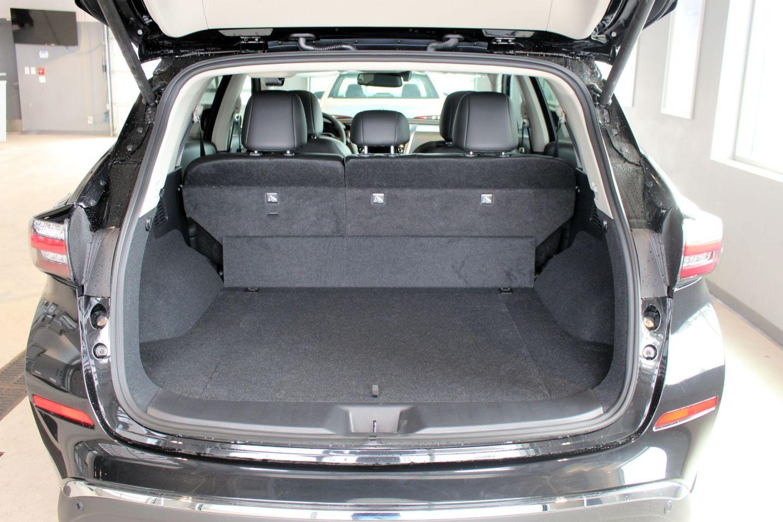 2021 Nissan Murano SL for sale in Spruce Grove, Alberta