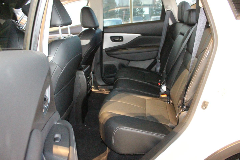2021 Nissan Murano Midnight Edition for sale in Spruce Grove, Alberta