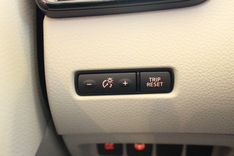 2021 Nissan Qashqai SL for sale in Spruce Grove, Alberta
